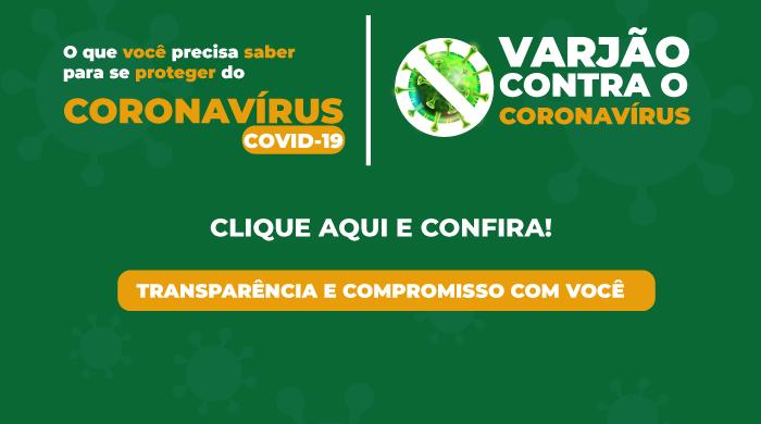 COVID-19 (Coronavírus)