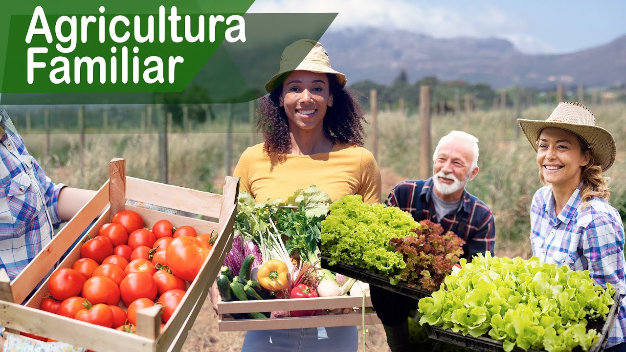 CHAMADA PÚBLICA 001/2021 – AGRICULTURA FAMILIAR